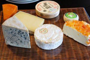 チーズ入門講座