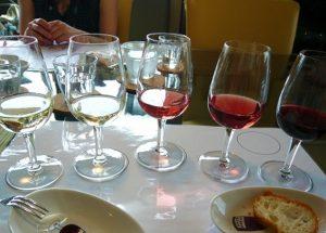 ワイン&チーズ教室
